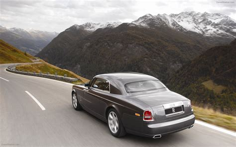 rolls royce phantom coupe 2008 widescreen exotic car rolls royce phantom coupe 2008 widescreen exotic car wallpapers 20 of 66 diesel station