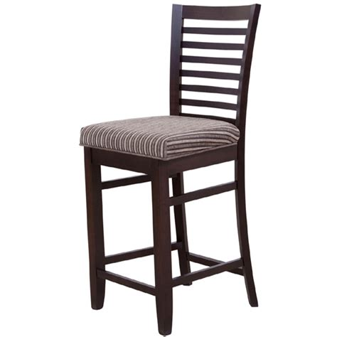 24 Dining Chairs Woodworks Newport Dining Bar Chair 24 Quot And 30 Quot Furniture Mattress Store Langley Bc