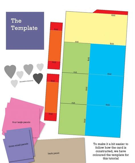 25 best ideas about box cards tutorial on pinterest