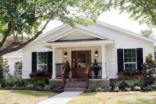 Covered Porch Design Photos Hgtv S Fixer Upper With Chip And Joanna Gaines Hgtv
