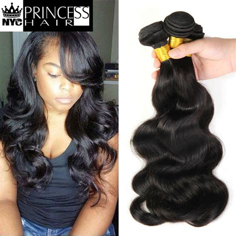 back to school weave hairstyles back to school item 7a peruvian virgin hair body wave