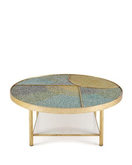 buckingham for global views tide coffee table
