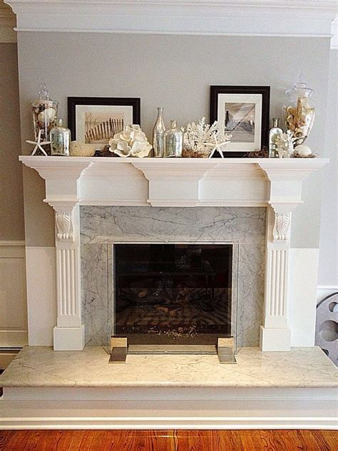 25 best ideas about mantle on summer