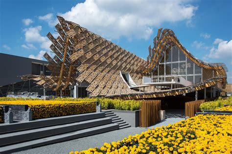 china pavillon world expo milan 2015 china pavilion designed by studio