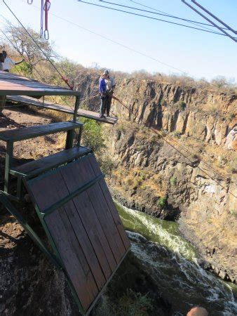 gorge swing zambia gorge swing zambia all you need to before you go
