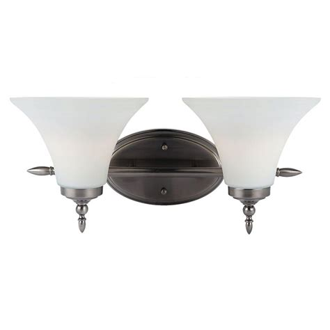 home decorators collection 2 light brushed nickel retro vanity light 1001564507 the home depot home decorators collection 2 light brushed nickel retro vanity light 1001564507 the home depot