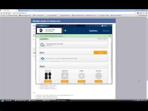 vivofit sync reset garmin fenix 3 initial setup tutorial funnycat tv