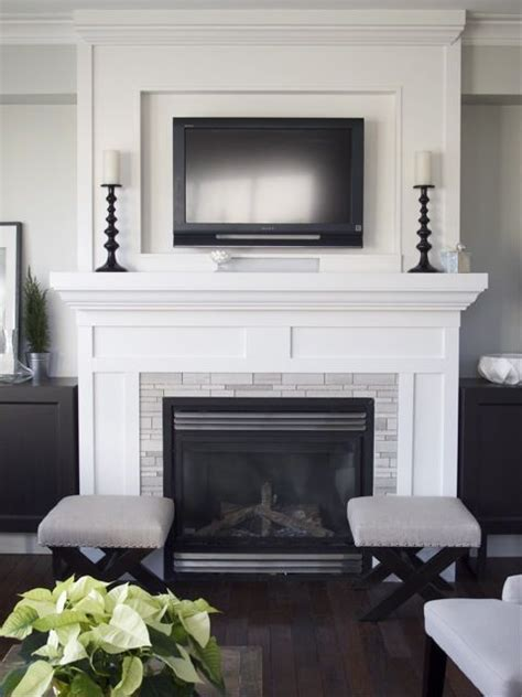 Update Fireplace Surround by 1000 Images About Fireplace Ideas On Mantels