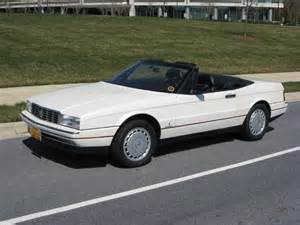 1991 Cadillac Allante For Sale 1991 Cadillac Allante 1991 Cadillac Allante For Sale To