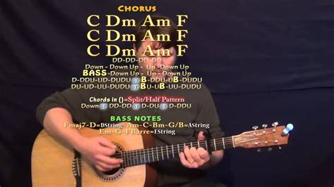 water under the bridge by adele easy guitar tab guitar water under the bridge adele guitar lesson chord chart