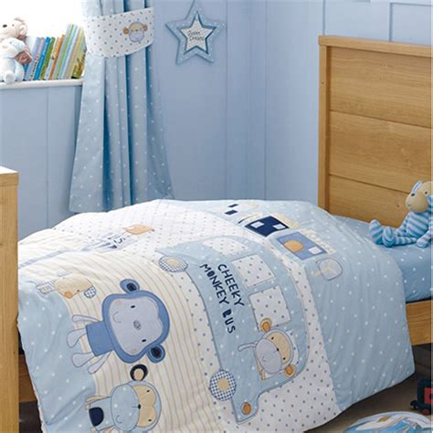baby bedding sets south africa home dzine shopping cheeky monkey and cat bedding