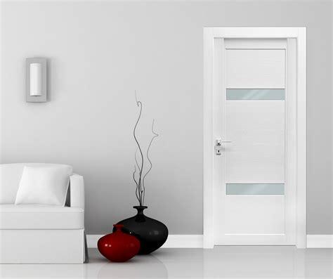 total white arredamento arredare casa con il total white micheloni porte