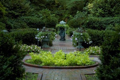 Dixon Gardens by Tennessee Dixon Gallery And Gardens Photo