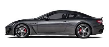 Maserati Coupe 2017 Maserati Granturismo Sports Coupe Maserati Canada