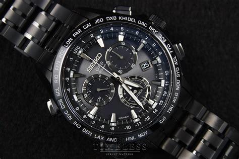 Automatic Night Light Seiko Astron Gps Chronograph Timeless Luxury Watches