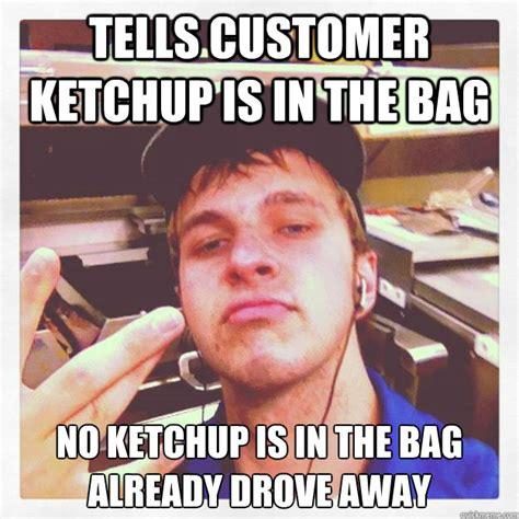 Fast Food Meme - fast food memes