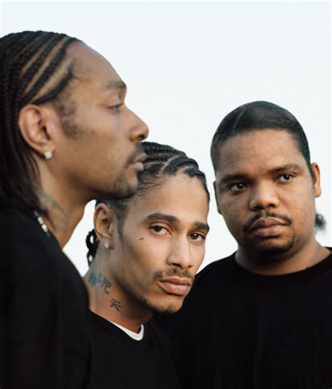 bone thugs n harmony hairstyle bone thugs n harmony the spiritualists the fader