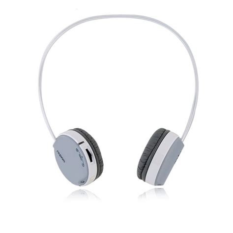 Headset Rapoo buy from radioshack in rapoo h3050 wireless stereo usb headset mic grey for only