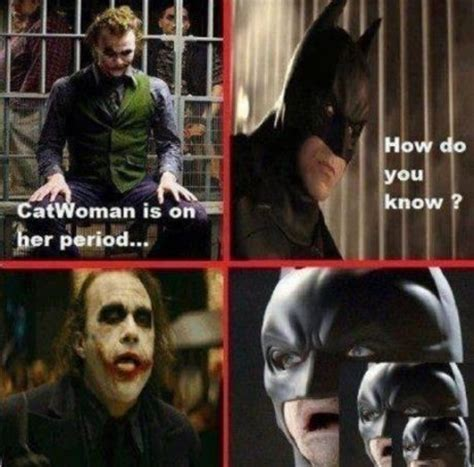 The Joker Meme - batman memes are funny period funny pinterest