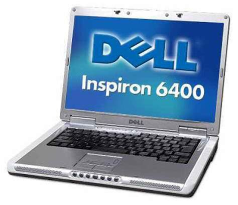dell inspiron 6400 15.4 inch laptop review | top rated