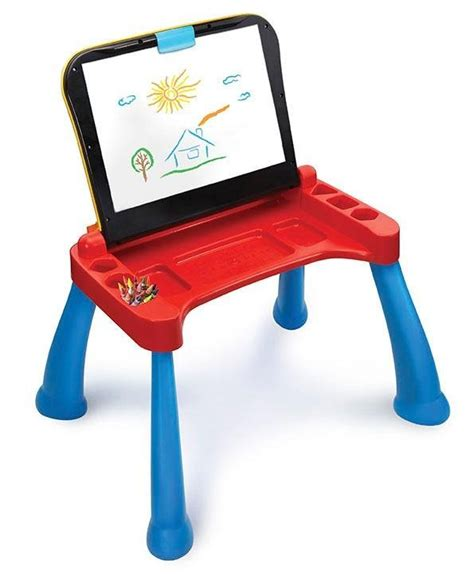 vtech touch and learn activity desk deluxe learning system vtech touch and learn activity desk deluxe 731234501765 ebay
