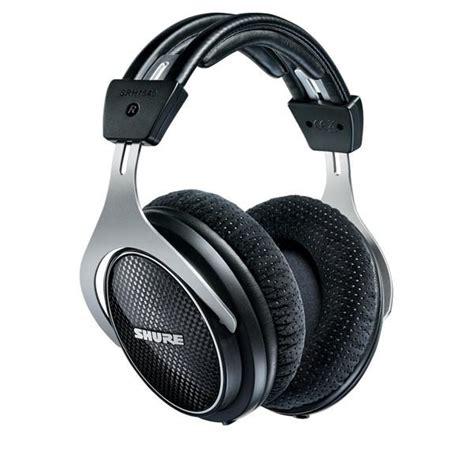 Headphone Shure shure srh1540 premium closed back studio headphones