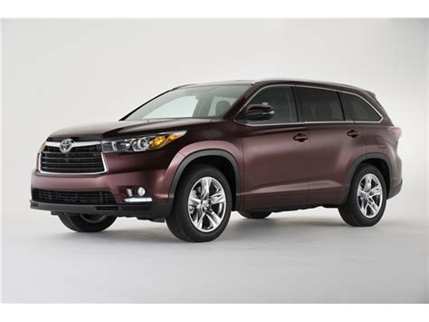 hayes car manuals 2010 toyota highlander head up display 2015 toyota highlander fwd 4dr i4 le natl specs and features u s news world report