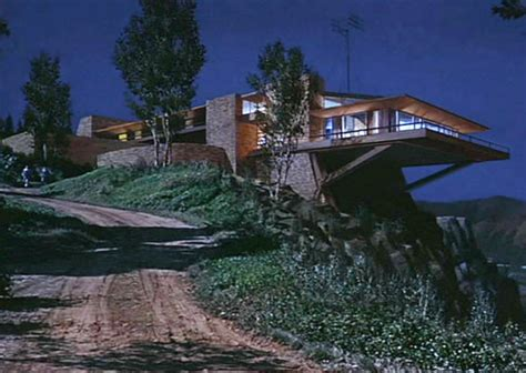 movie house modernist modern homes from the silver screen euro style home blog