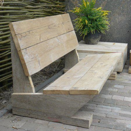 Landscape Timber Bench Plans 1000 Ideas About Garden Benches On Lutyens