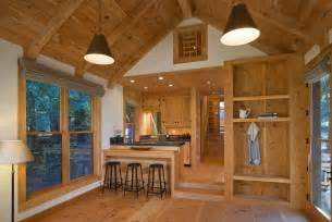 Wood Interior Homes Smoky Mountain Wood Products Our Products Add Character