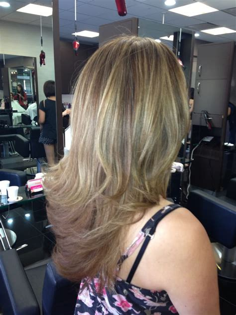 hair coloring salons near me finding the best hair stylist hair styles