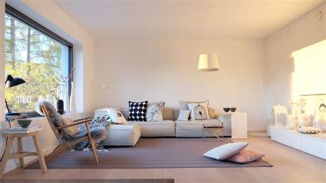 Moderne Wohnzimmer Gardinen 153 by Modern Wohnen Der Moderne Wohnstil