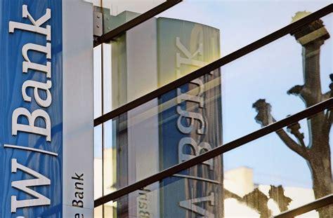 bw bank degerloch neuer internetauftritt neues bw bank system ver 228 rgert
