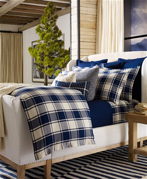 ralph lauren comforter sets at bloomingdales ralph winter harbour collection bedding collections bed bath macy s