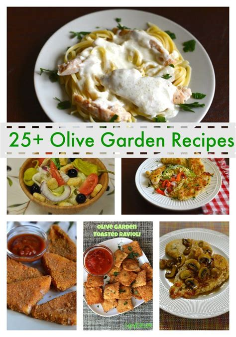 olive garden recipes on pinterest restaurant copycat recipes chipotle copycat recipes and kfc