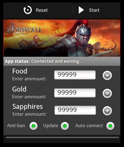 hacked android apk stormfall rise of balur android apk hack features stormfall rise of balur android apk hack review