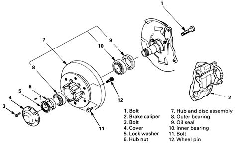 front wheel assembly diagram 92 lesabre ac wiring diagram 92 get free image about