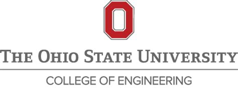 Ohio State Fisher Part Time Mba by Osu Engineering Logo