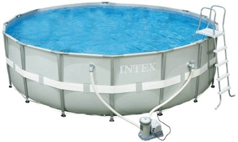 52 inches in feet pools for sale intex 54957eg 18 foot by 52 inch ultra