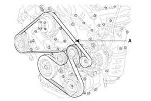 2006 Hyundai Sonata Belt Diagram Solved Need Diagram For 2006 Sonata Belt Fixya