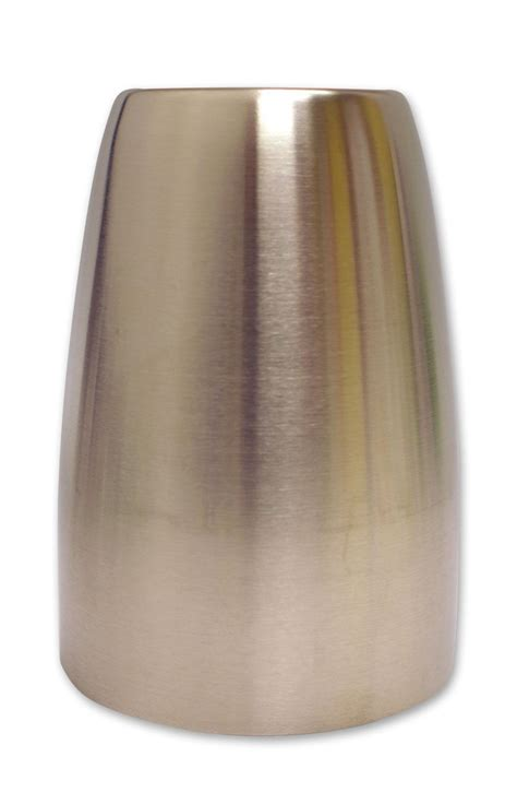 Stainless Steel Vase by Small Floral Vase Former Stainless Steel Molds Delphi