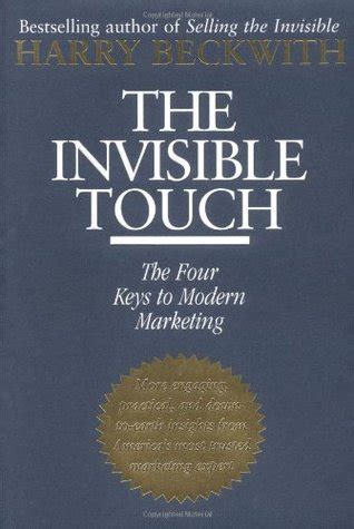 the invisible book report the invisible touch summary and analysis like sparknotes