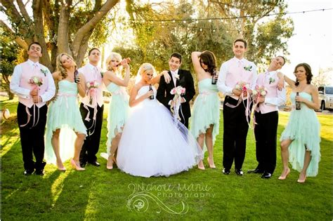 role reversed wedding cute role reversal for a wedding quot pictures are worth a