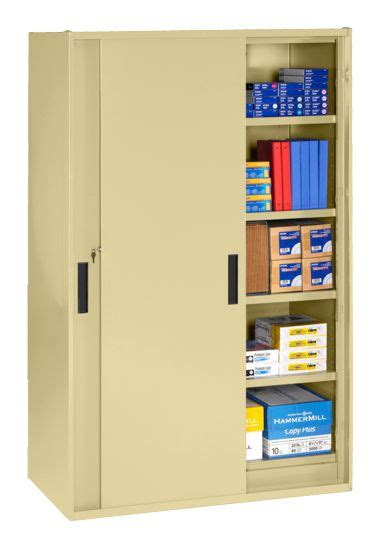 metal storage cabinet with sliding doors sliding door storage cabinet metal storage cabinet for sale