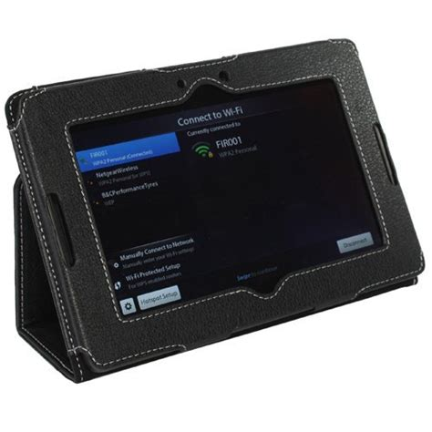 Taff Smart Leather For Blackberry Playbook Table Berkualitas 1553 cool shirts