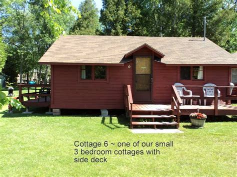 Trailer Cottage by Cottage 6 Trailer Court