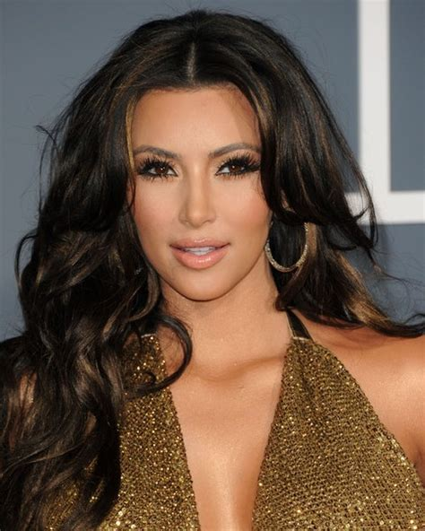 pictures best haircuts for long faces kim kardashian long face short top 15 kim kardashian hairstyles kim haircuts pictures