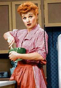 lucille ball show i love lucy christmas special in color fashion forbes