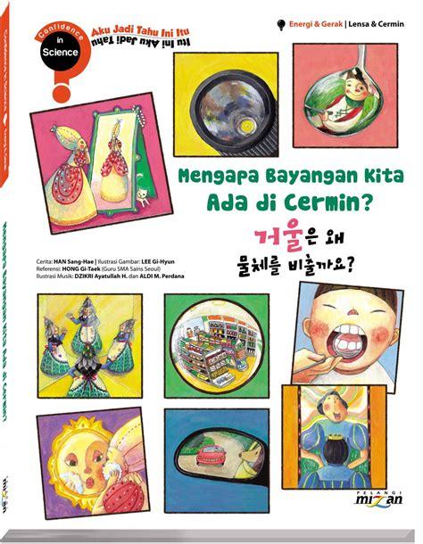 Buku Anak Ke Rumah Nenek Koki 1 tinggal 1 bulan lagi confidence in science www jual