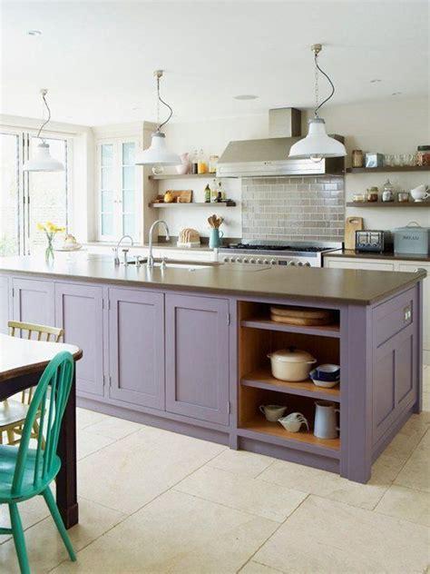 25 best ideas about purple kitchen cabinets on pinterest